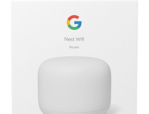 Google Nest Wifi router: Ethernet interconnections & general clarifications 4