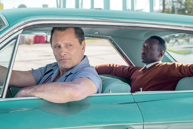 """ART OF THE CUT with the Oscar nominated editor of """"Green Book"""" 18"""