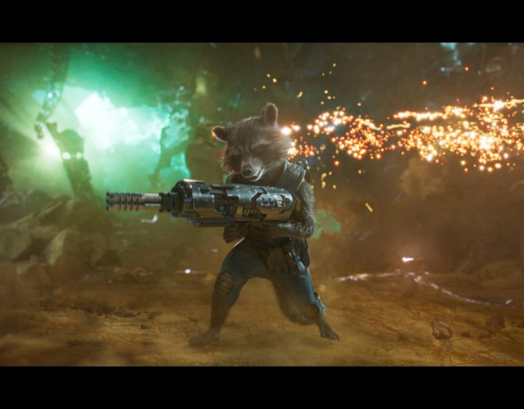 "ART OF THE CUT: cutting ""Guardians of the Galaxy, Vol. 2"" 1"