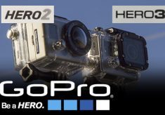 Hands-on Review: GoPro Hero3 (part 2)