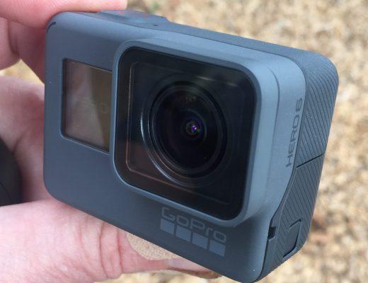 Hands-on Review: GoPro HERO6 Black 10