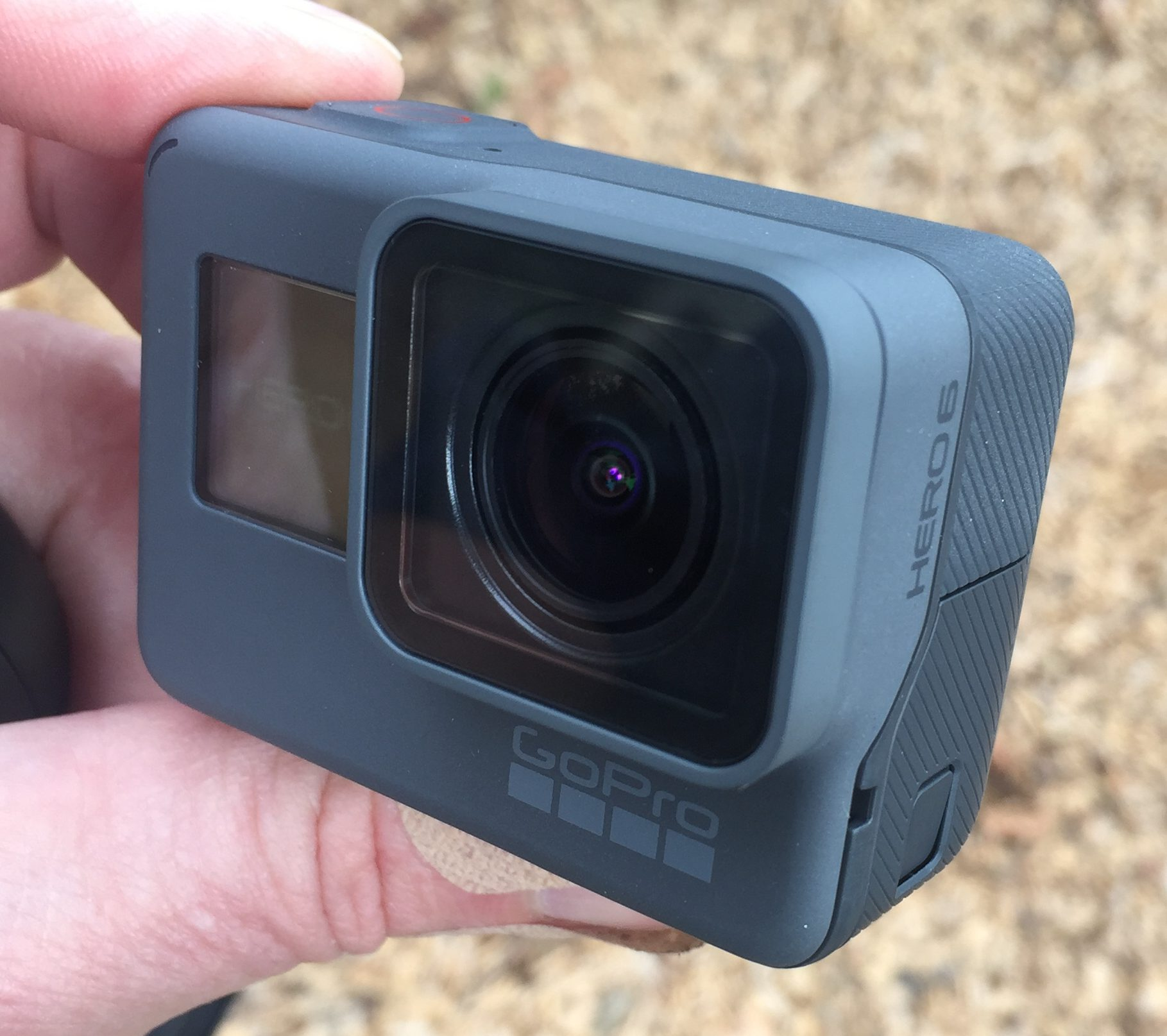Hands-on Review: GoPro HERO6 Black 29