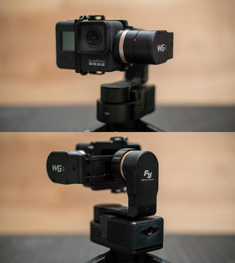 GoPro HERO7 Black, Silver and White Comparisons 11