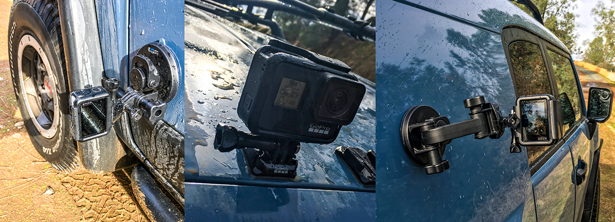 GoPro HERO7 Black, Silver and White Comparisons 14