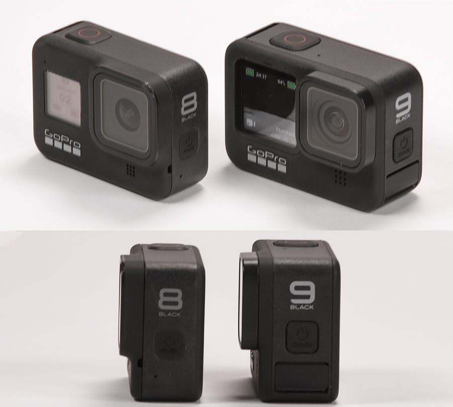 First Look: Hands-On with the GoPro HERO9 Black 21