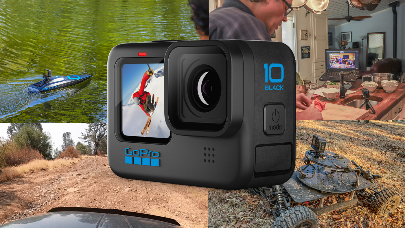 First Look: GoPro HERO10 Black Hands-On Review 25