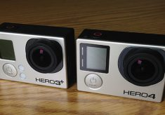 First Look: Hands-on with the GoPro HERO4 Black