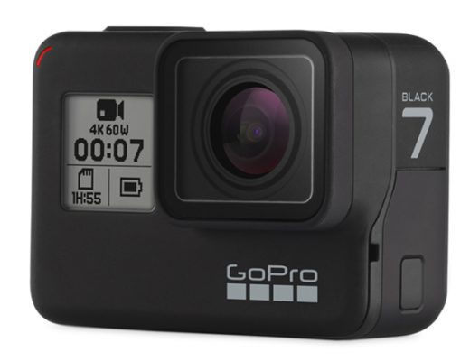 GoPro HERO7 Black Hands-on Review 8