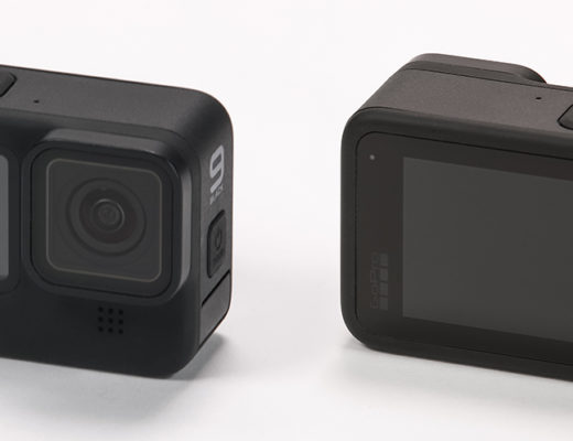 First Look: Hands-On with the GoPro HERO9 Black 6