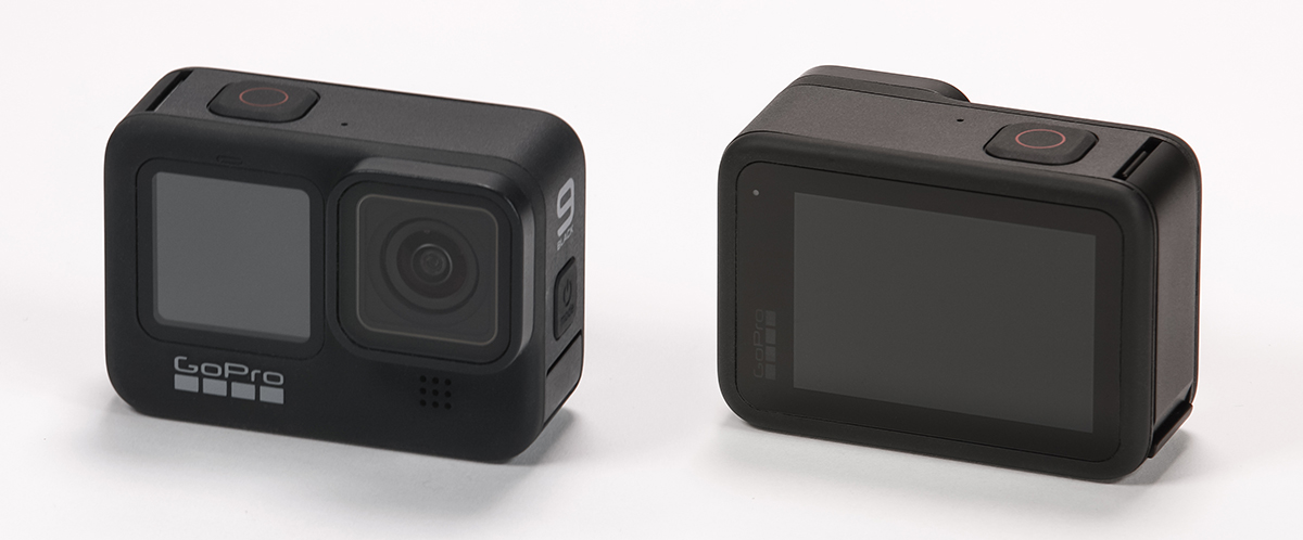 First Look: Hands-On with the GoPro HERO9 Black 20