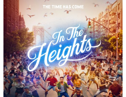 """Editors on Editing Podcast w/ """"In the Heights"""" Editor Myron Kerstein, ACE 6"""