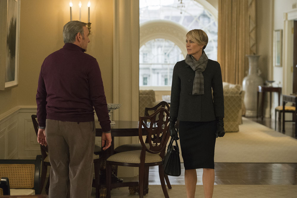 "ART OF THE CUT with Lisa Bromwell, ACE on ""House of Cards"" 9"