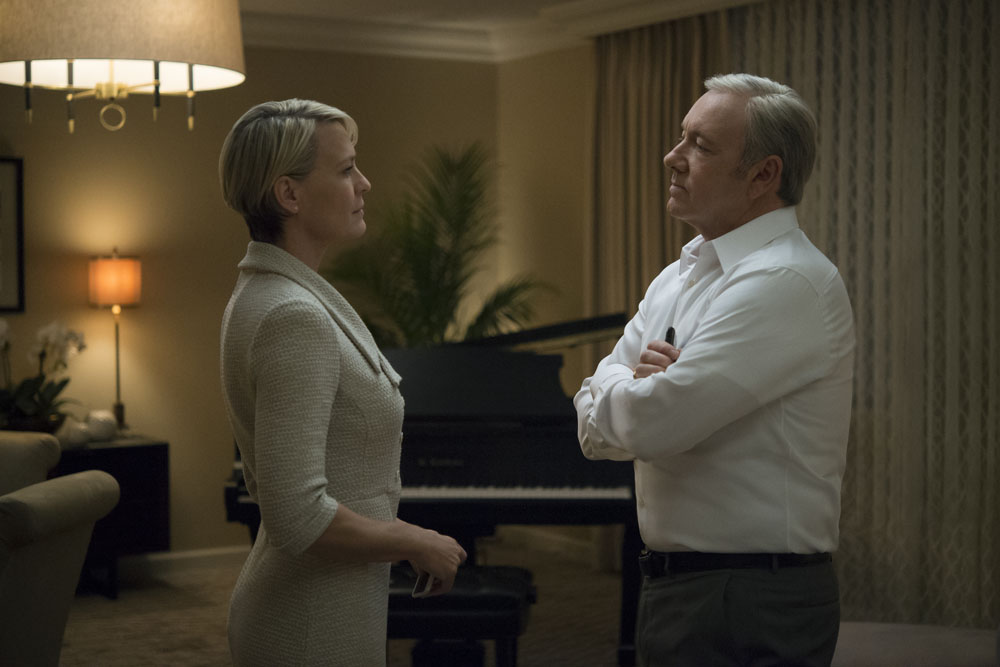 "ART OF THE CUT with Lisa Bromwell, ACE on ""House of Cards"" 7"
