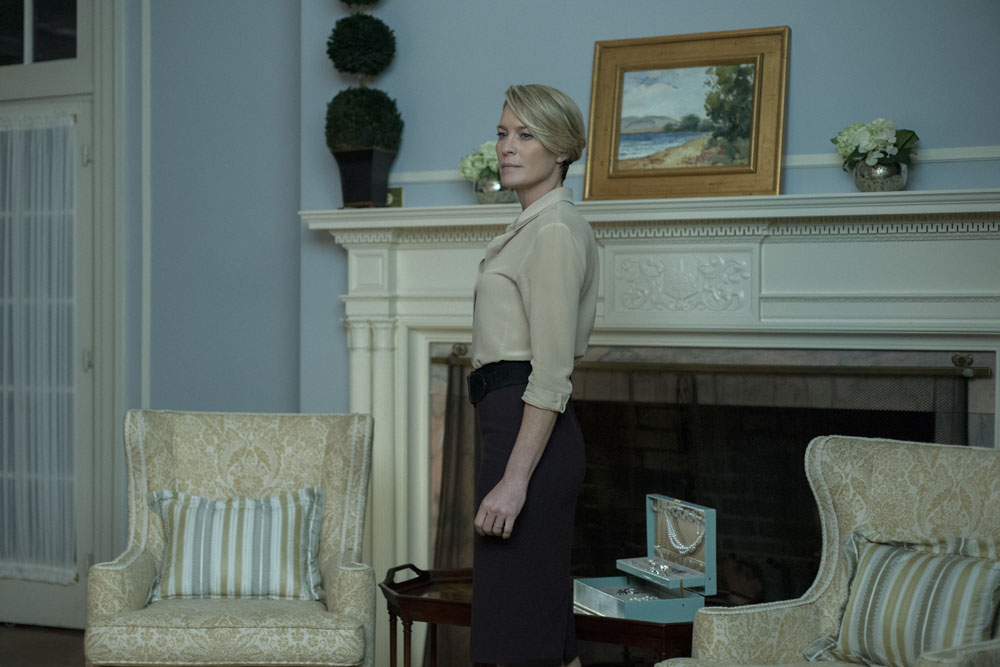 "ART OF THE CUT with Lisa Bromwell, ACE on ""House of Cards"" 8"