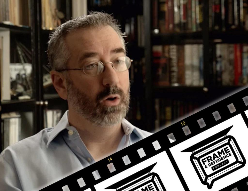 Jay Holben, ASC // Frame & Reference Podcast Ep.26 1