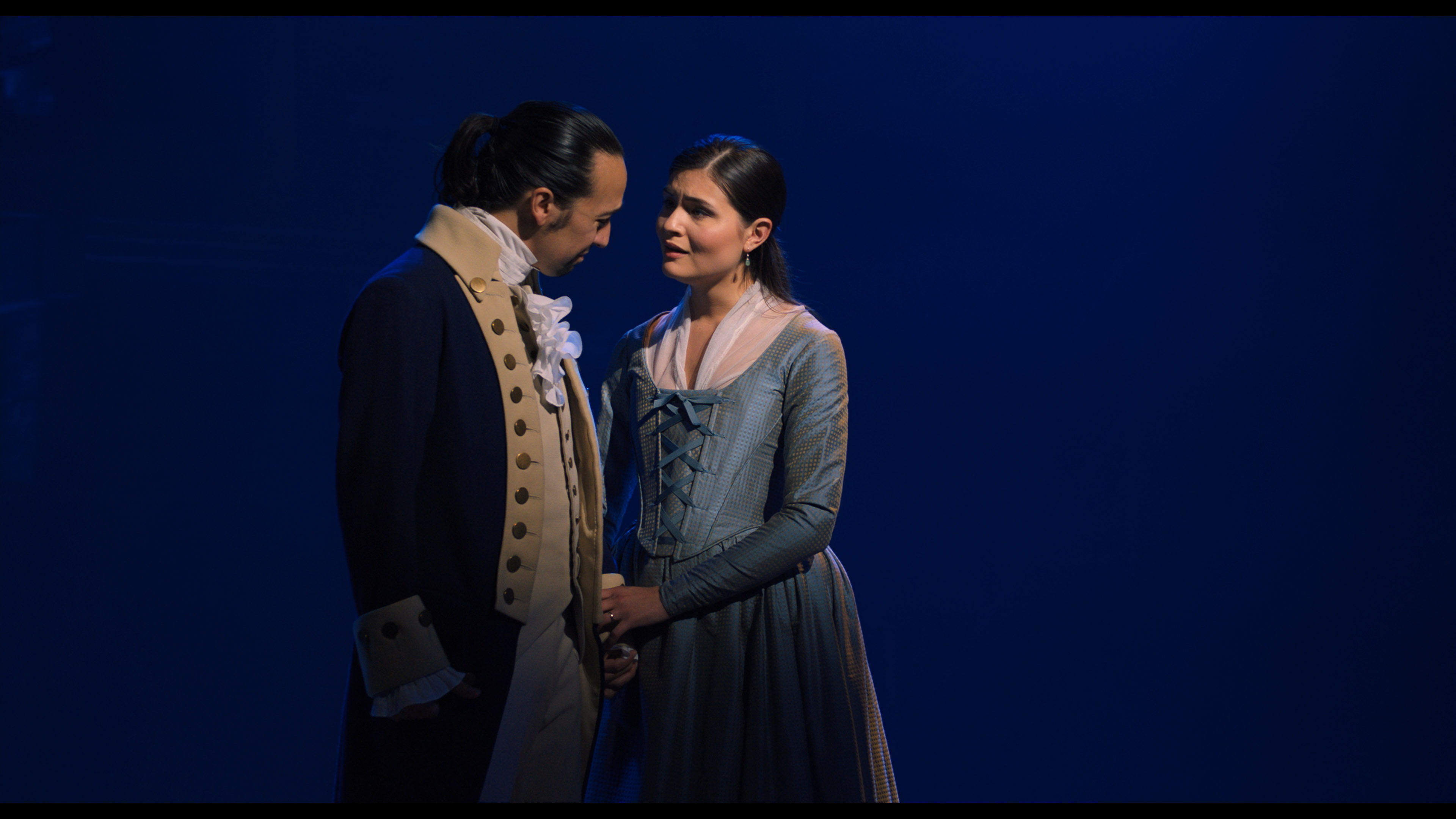 ART OF THE CUT with the editor of Hamilton 14