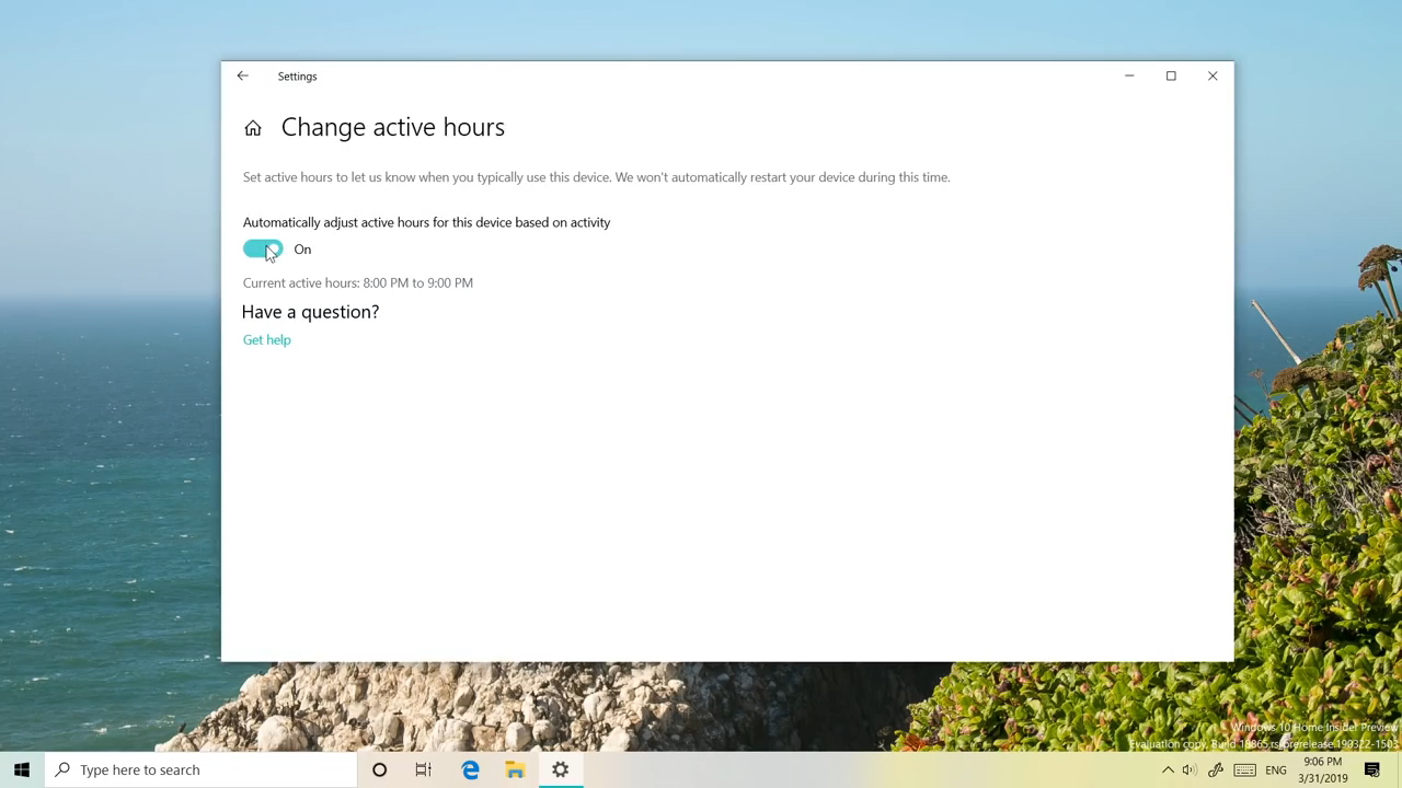 Windows 10 just became usable for mission-critical tasks? by