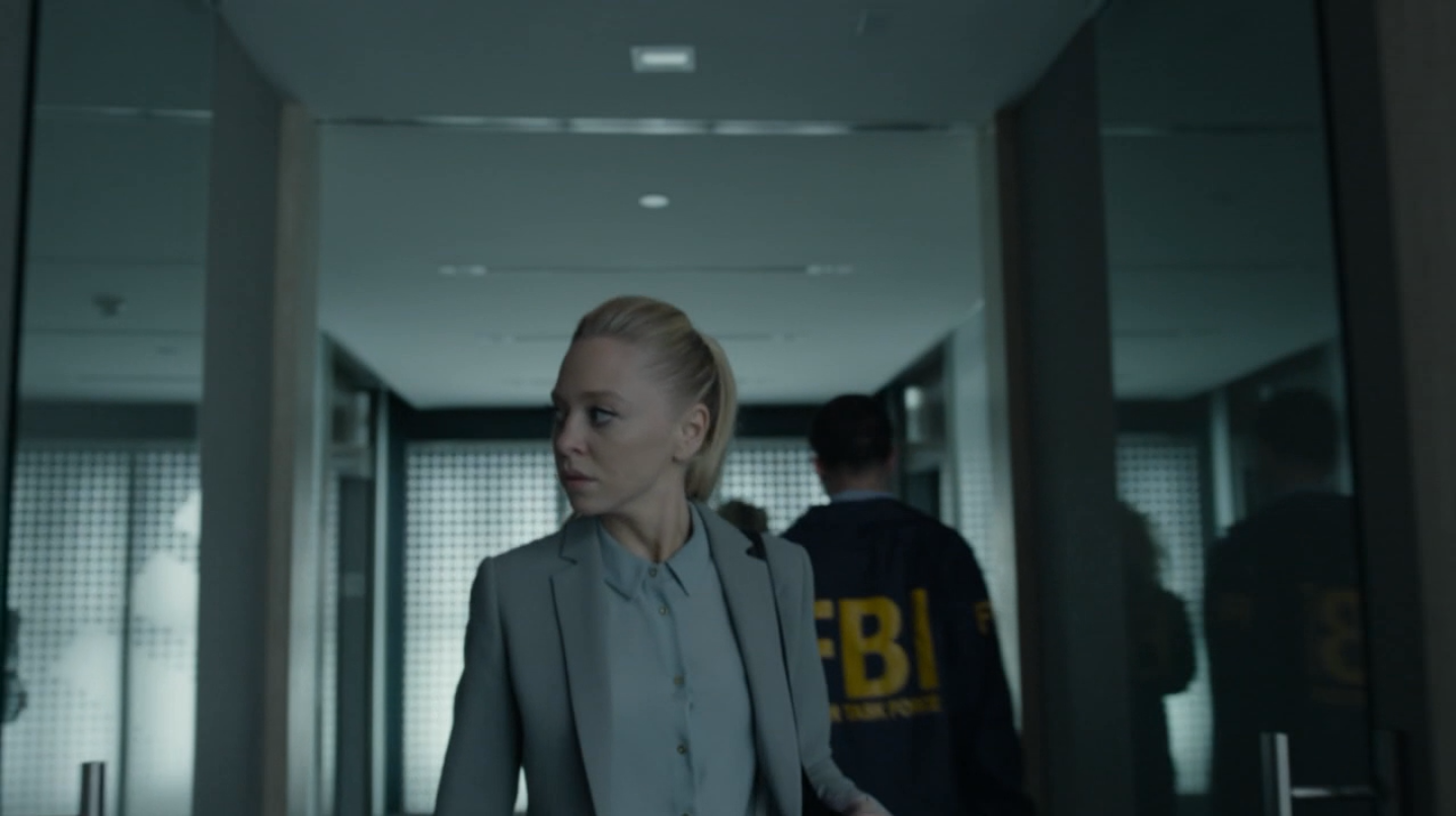 """ART OF THE CUT with """"Mr. Robot"""" editor, Philip Harrison 43"""