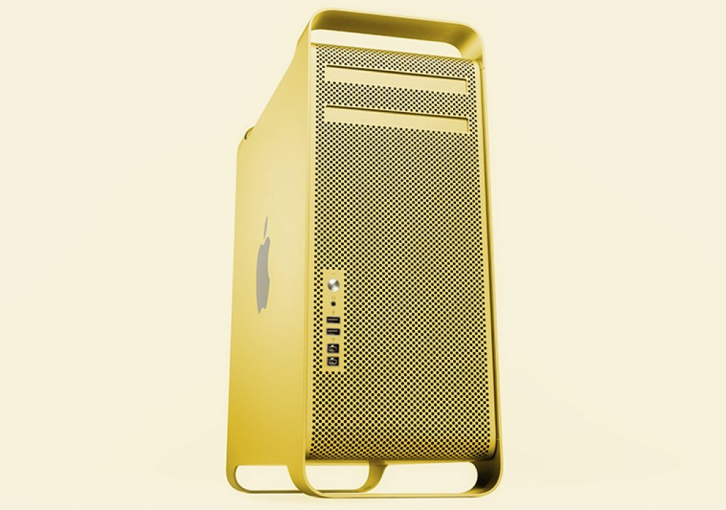 In Search of the New Mac Pro 1