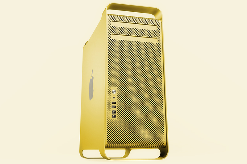 In Search of the New Mac Pro 20