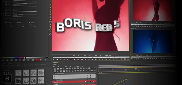 Expanding your Editorial Toolkit - Boris Red 5.5 3