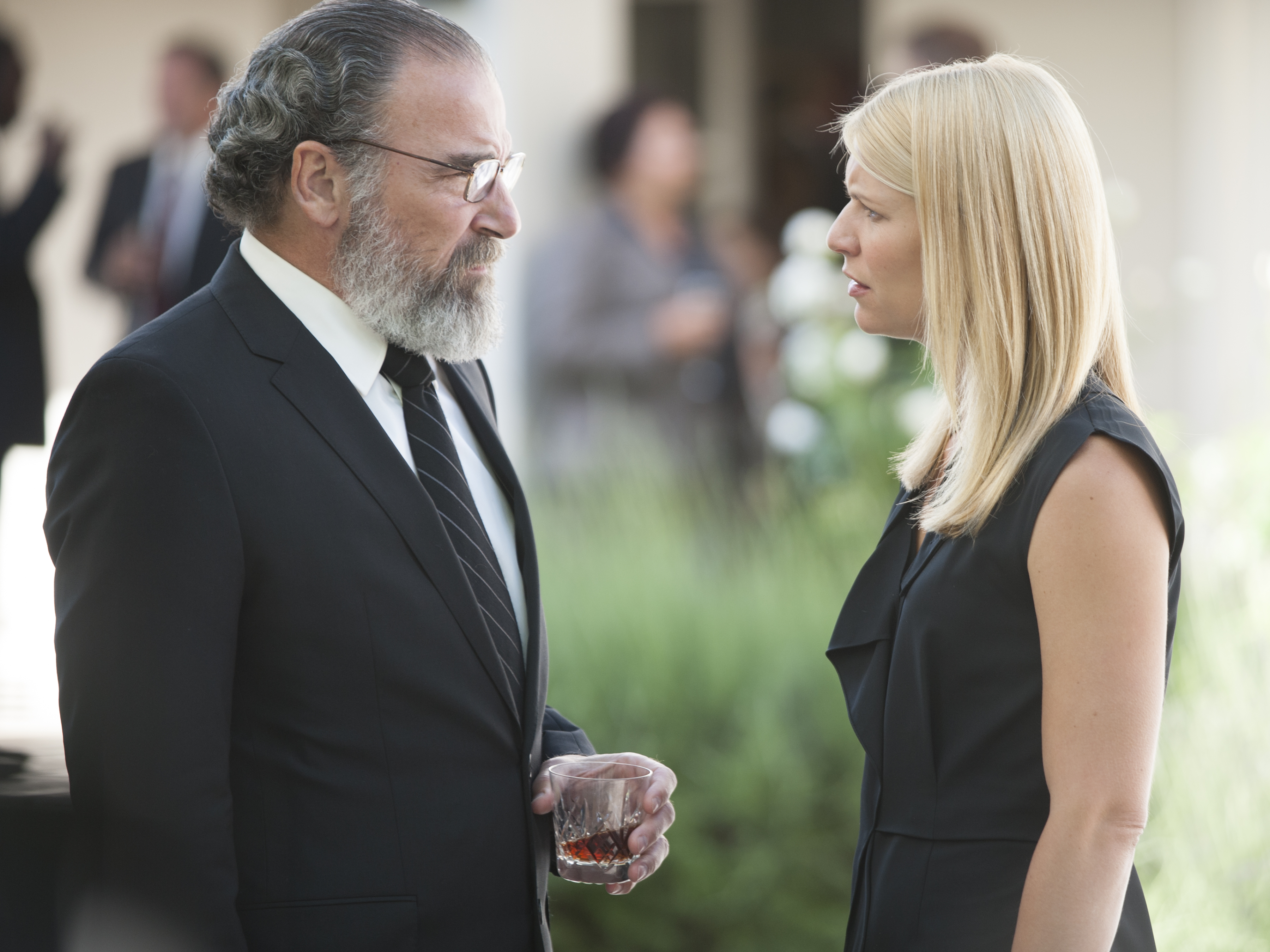 """ART OF THE CUT with Showtime's """"Homeland"""" editor, Harvey Rosenstock, ACE 12"""