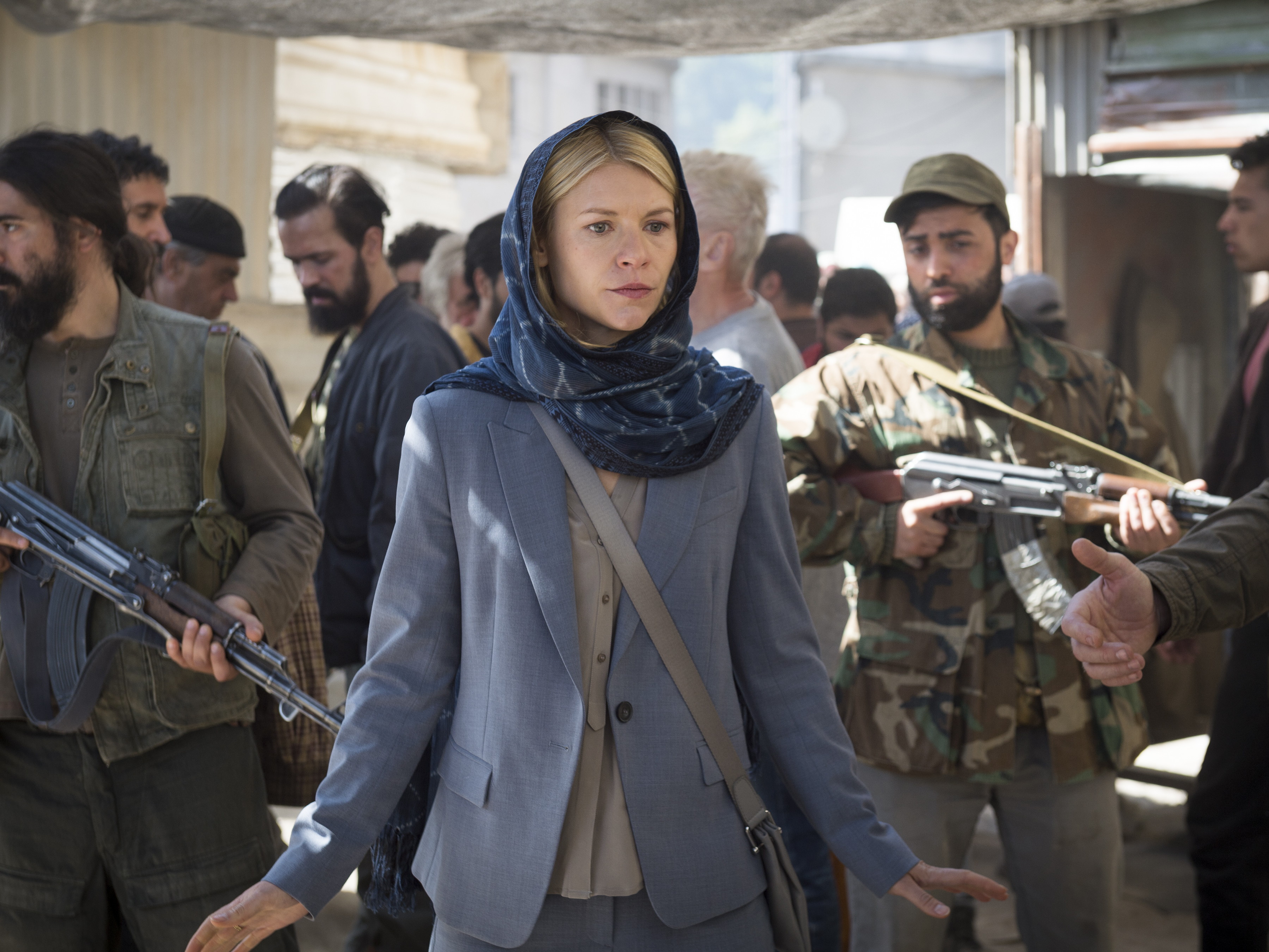 """ART OF THE CUT with Showtime's """"Homeland"""" editor, Harvey Rosenstock, ACE 10"""