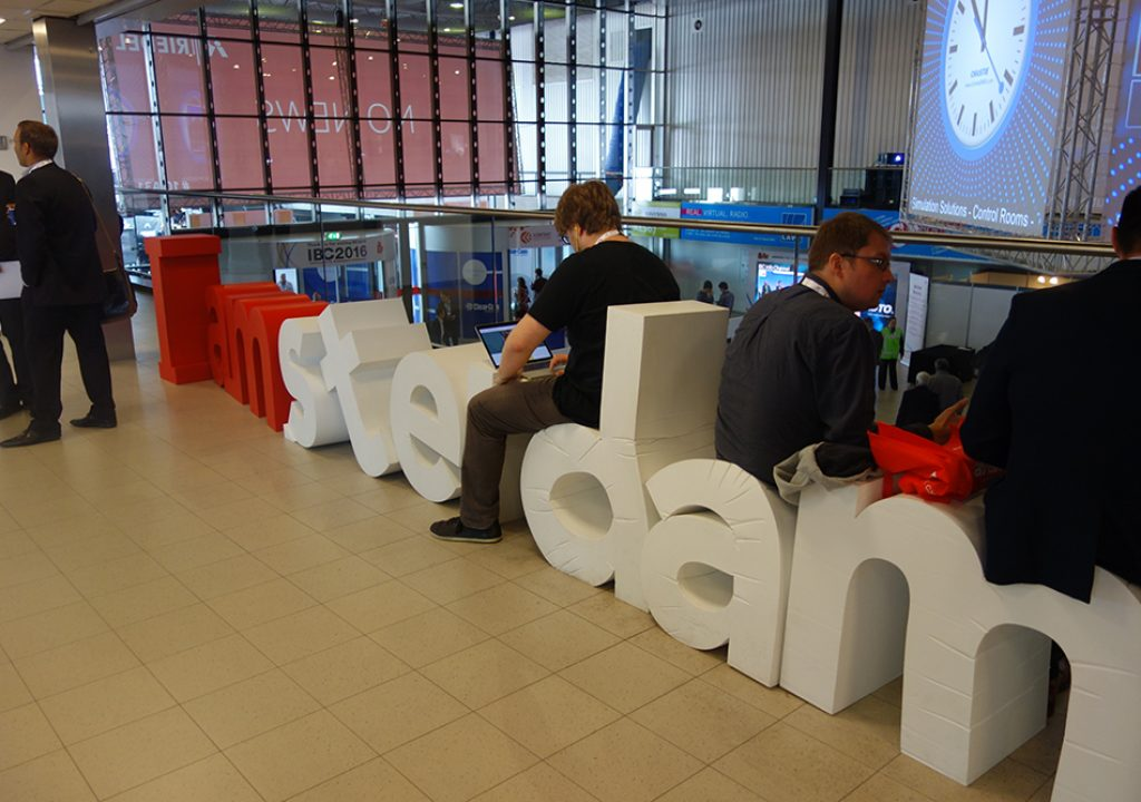 The top 15 insights and updates from IBC 2015 – Part II 1