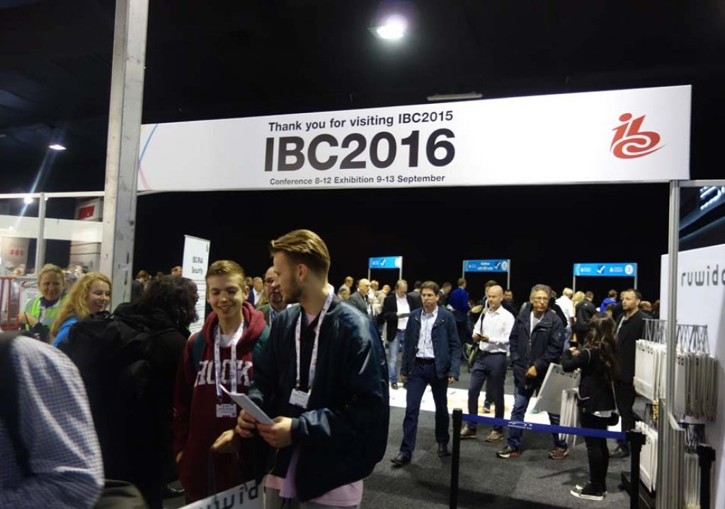 The top 15 insights and updates from IBC 2015 – Part III 1