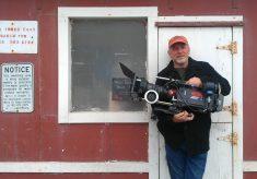 Bill Holshevnikoff Looks to Change the Mentality Around Lighting for Cinematographers