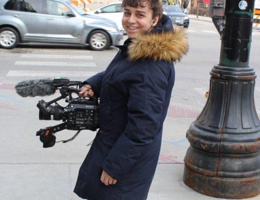 Filmtools Filmmaker Friday Featuring Filmmaker Rachel Knoll 26