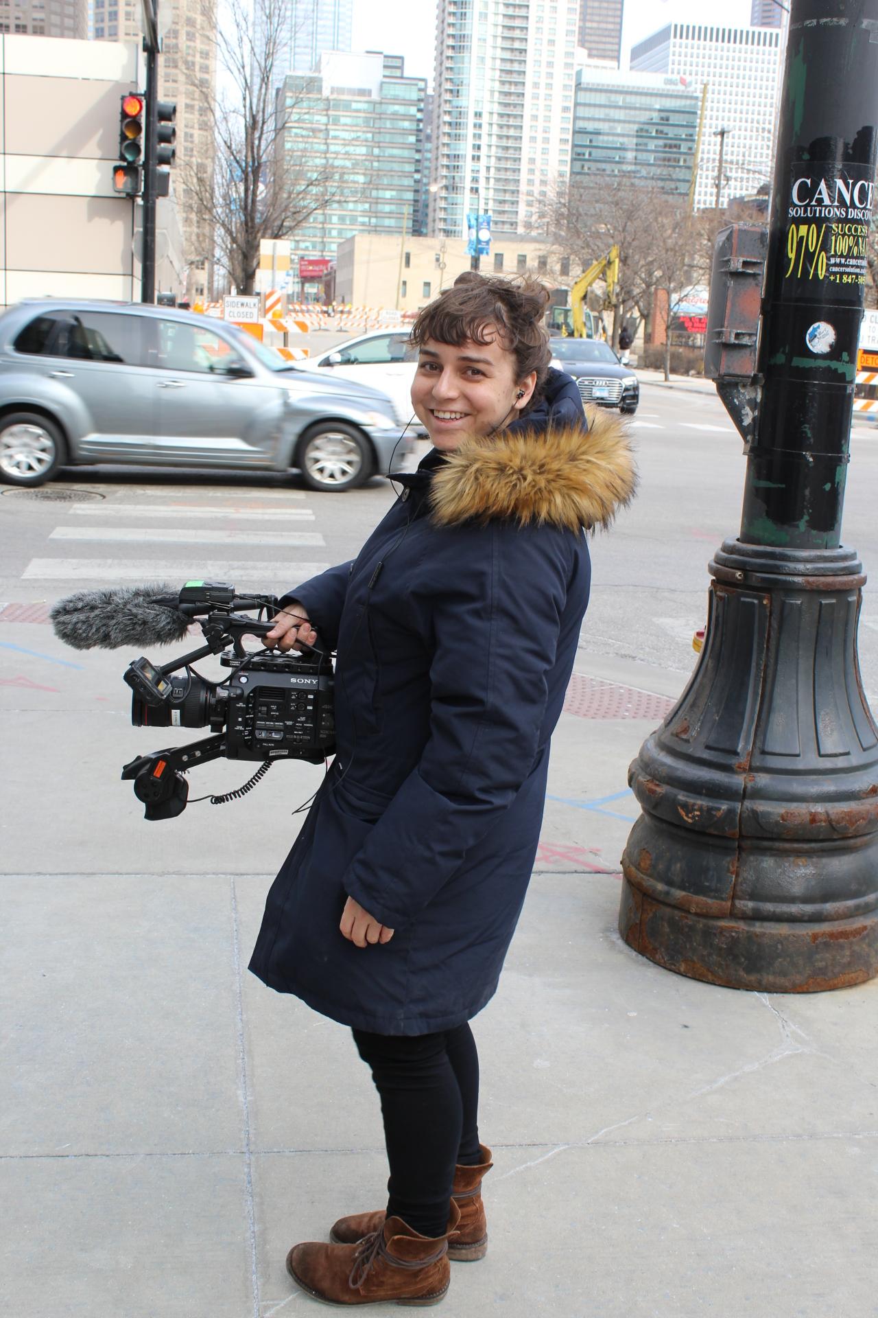 Filmtools Filmmaker Friday Featuring Filmmaker Rachel Knoll 5