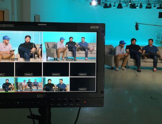Blackmagic's ATEM Television Studio Pro HD Review