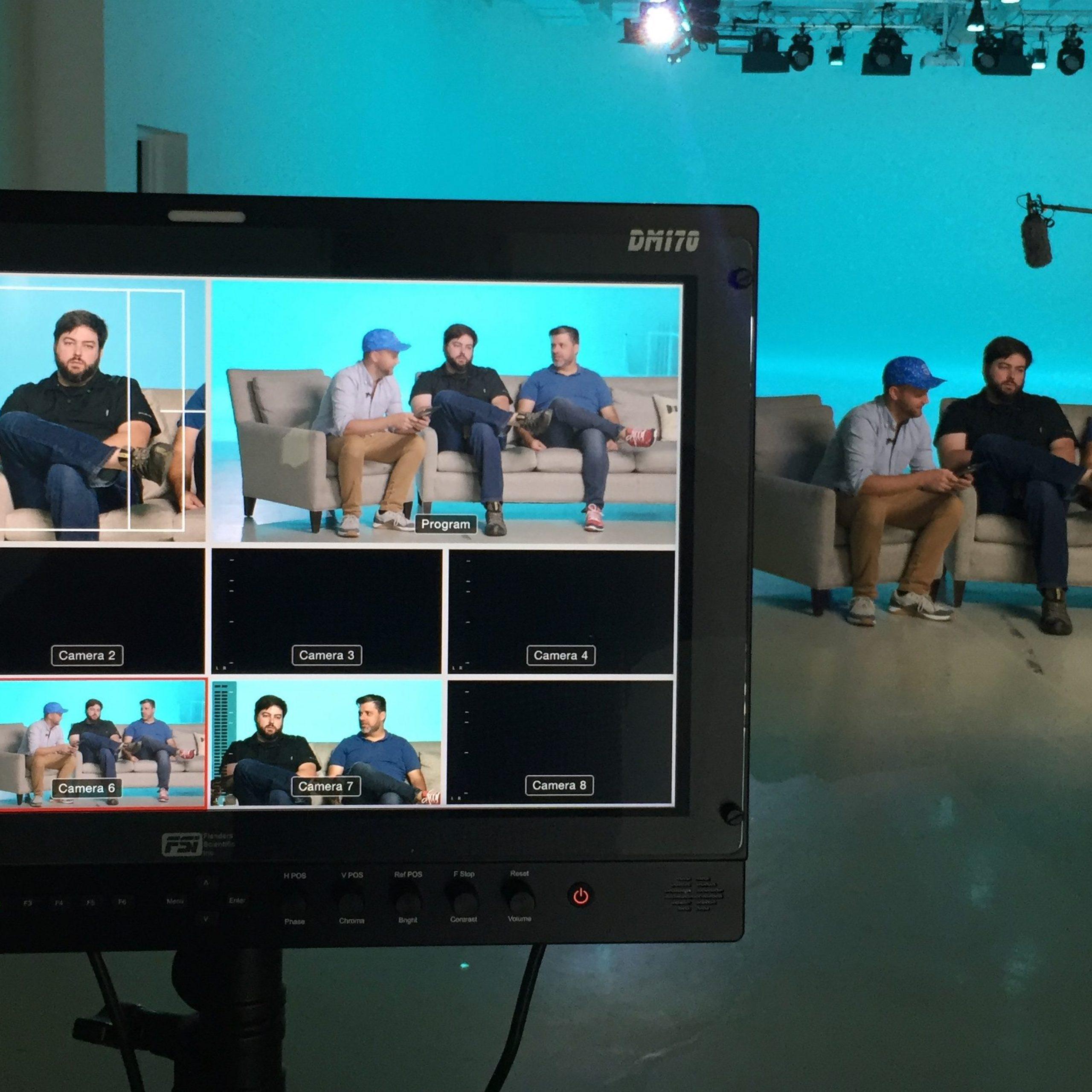 Blackmagic S Atem Television Studio Pro Hd Review