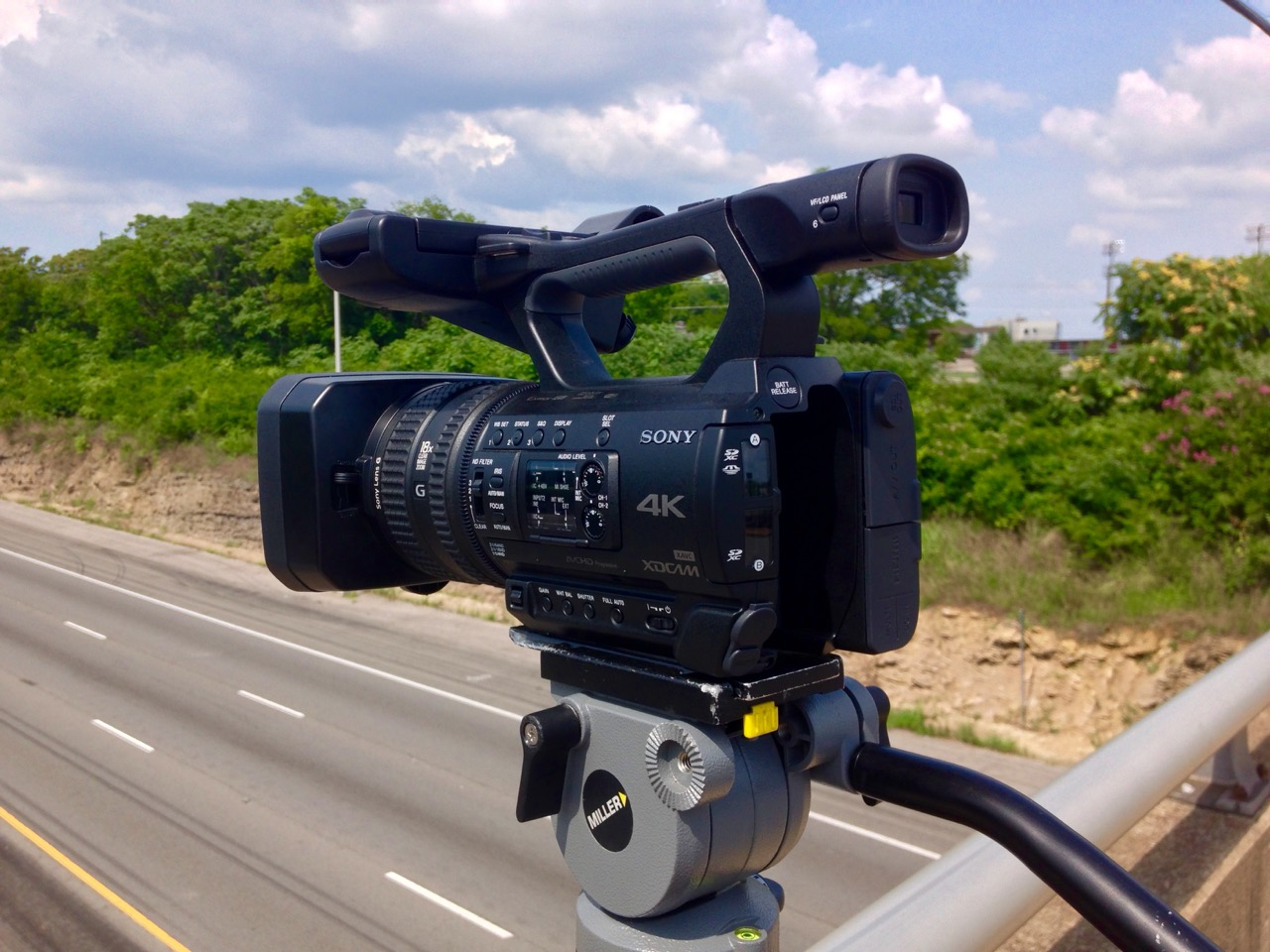 The Pro Video Coalition Sony Z150 Camera Review