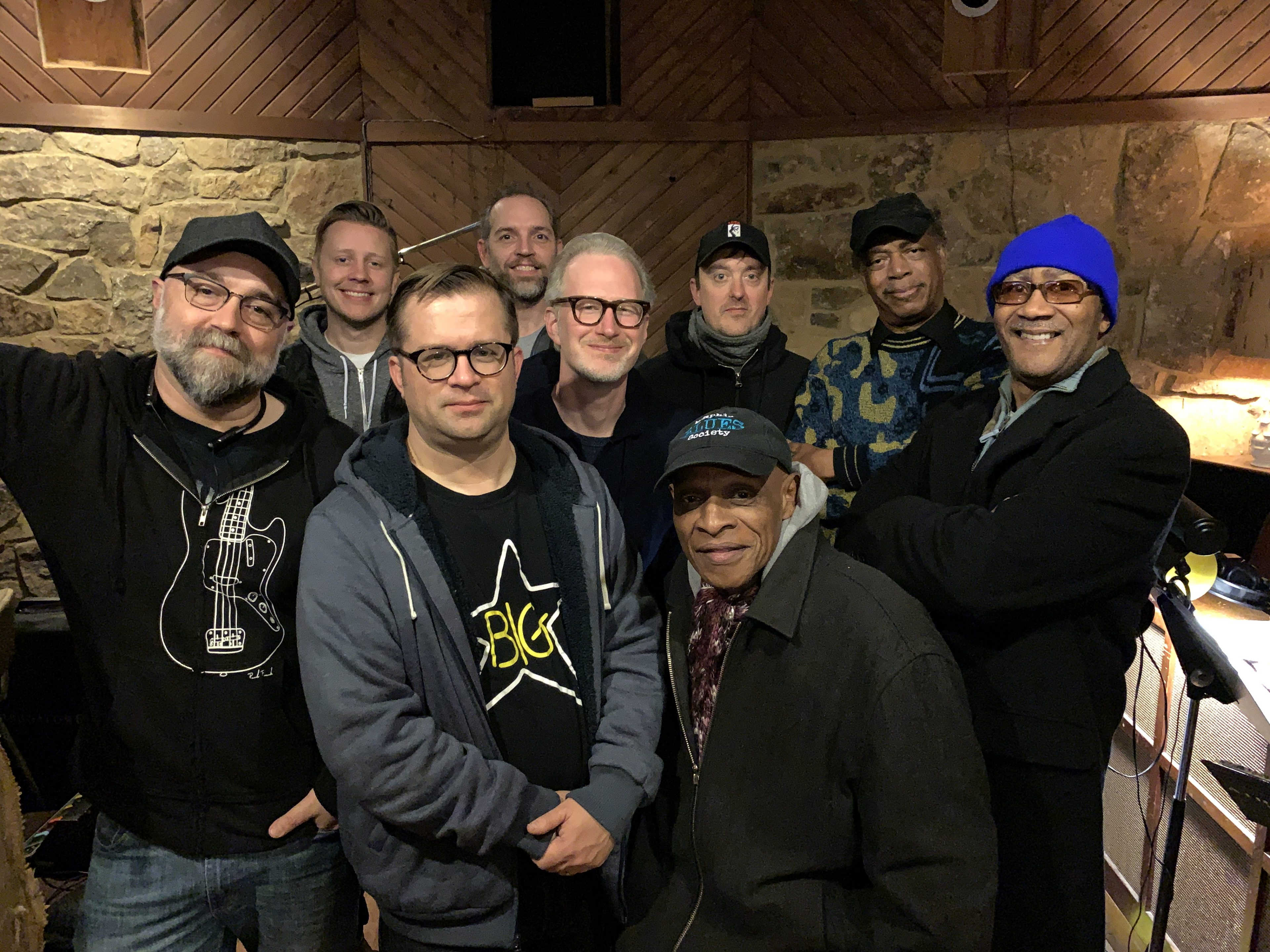 "ART OF THE CUT with Billy Fox, ACE on editing ""Dolemite is my Name"" 31"