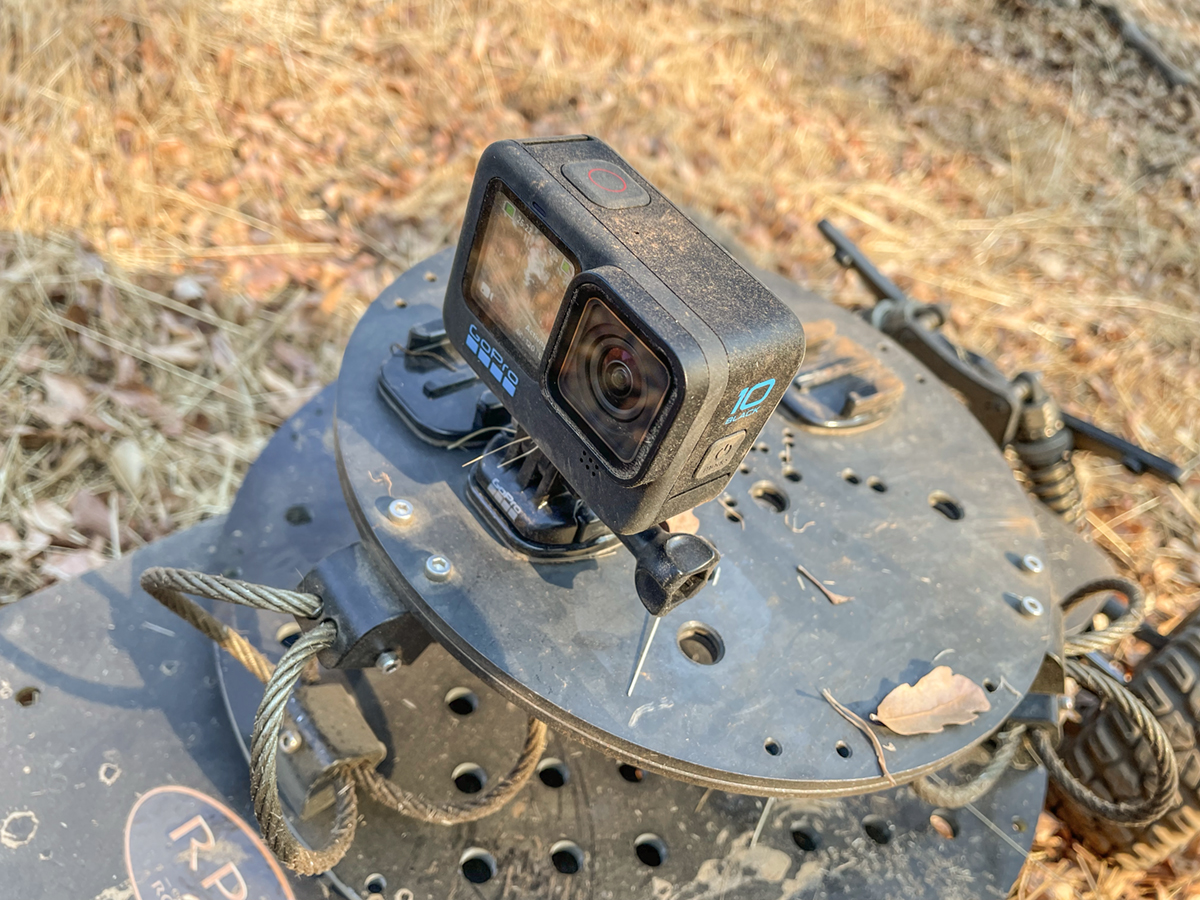 First Look: GoPro HERO10 Black Hands-On Review 34