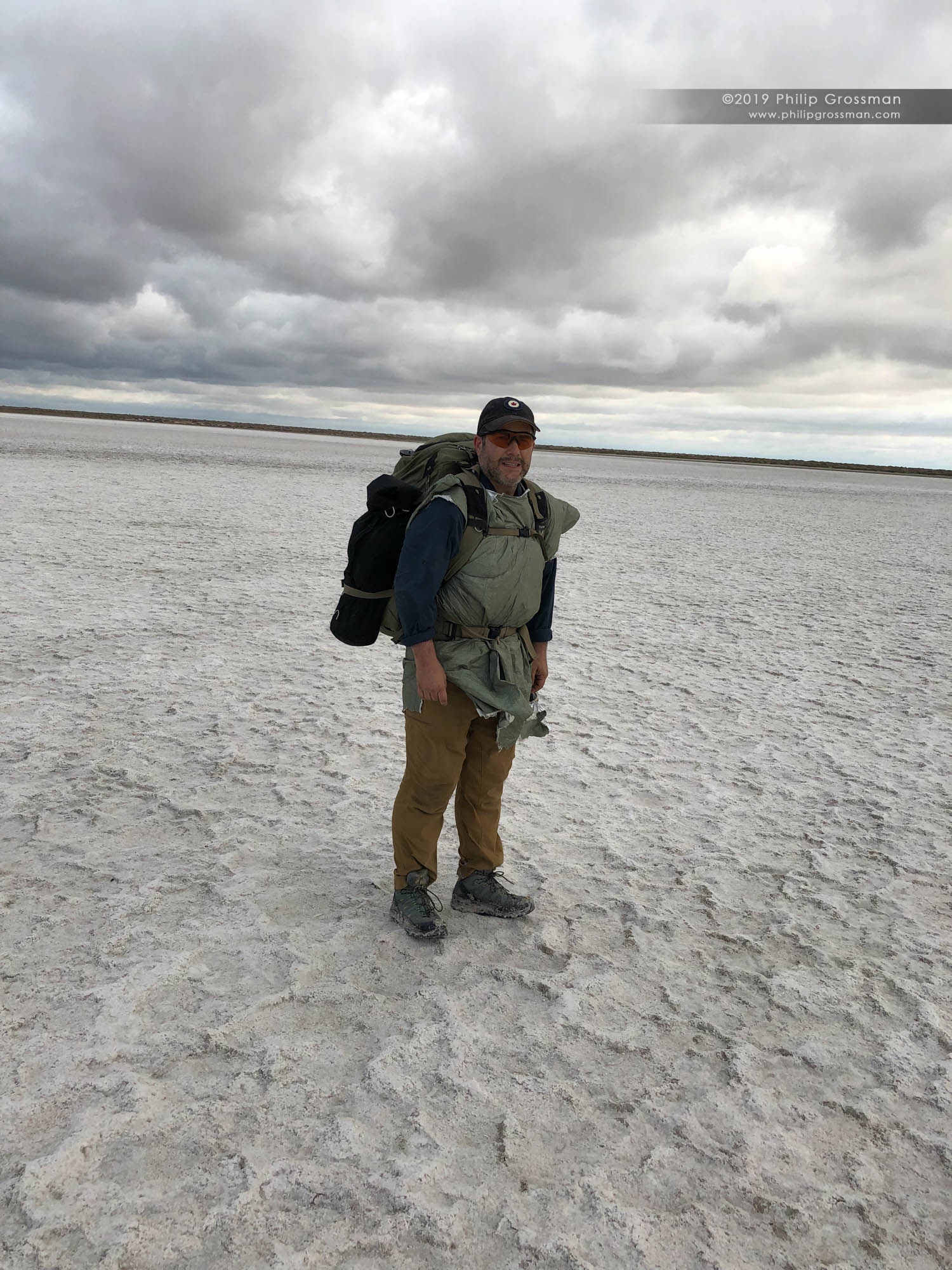 PVC Podcast: Philip Grossman talks adventure filmmaking Part 2 7