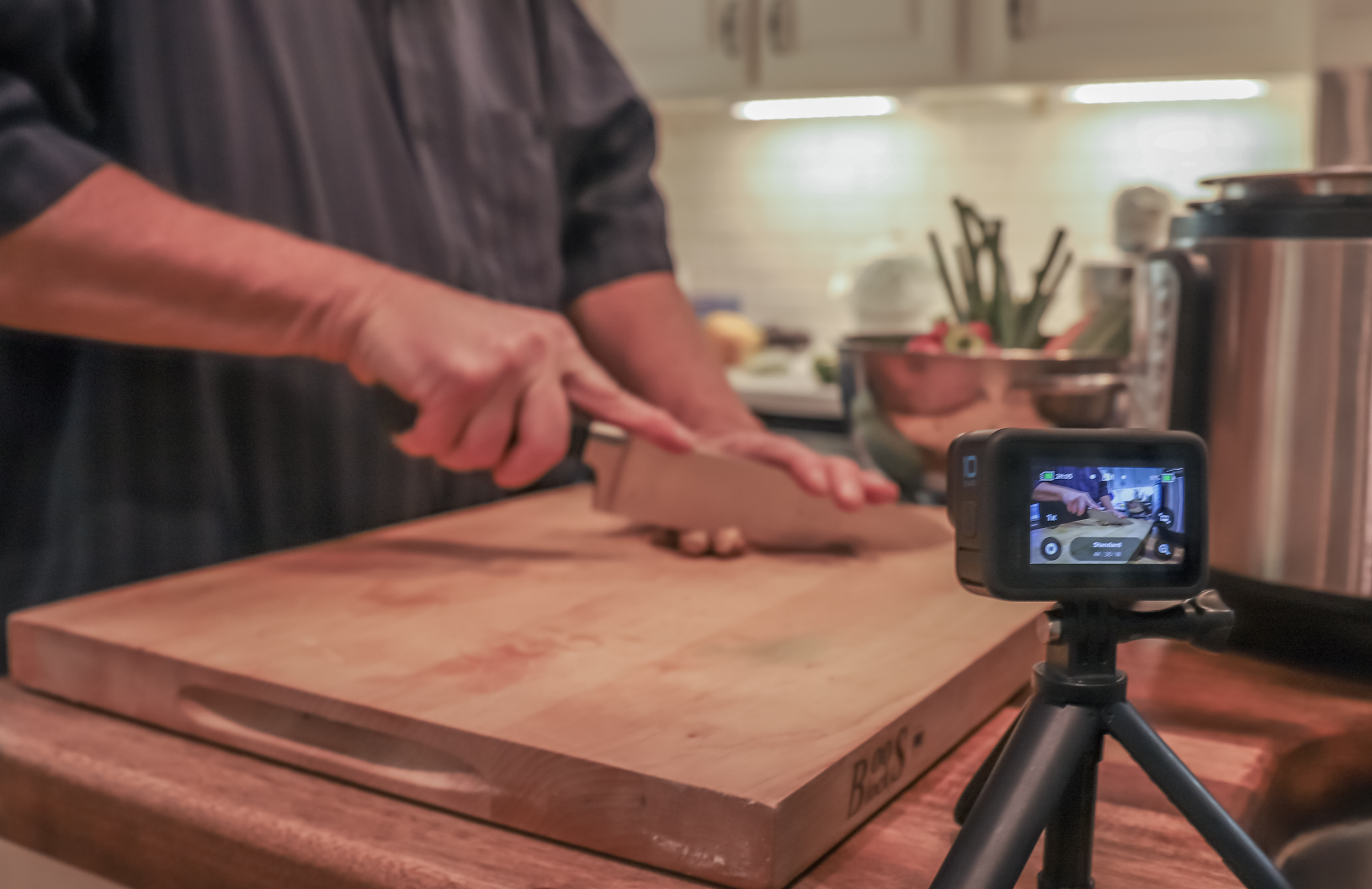 First Look: GoPro HERO10 Black Hands-On Review 41