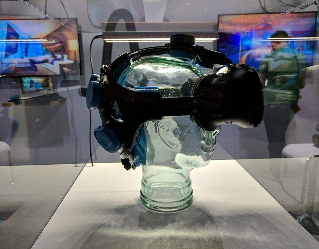 VR, AR and More at SIGGRAPH 2017 1