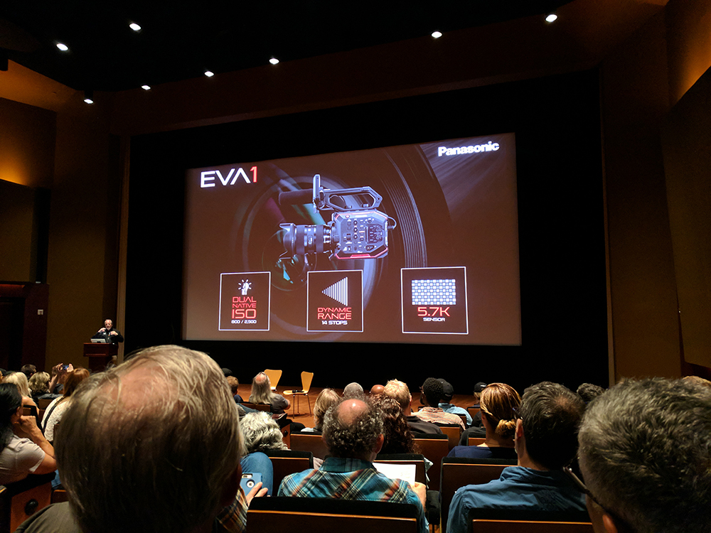 An Exclusive Look at the New EVA-1 from Panasonic 9
