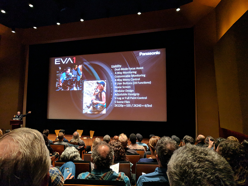 An Exclusive Look at the New EVA-1 from Panasonic 7