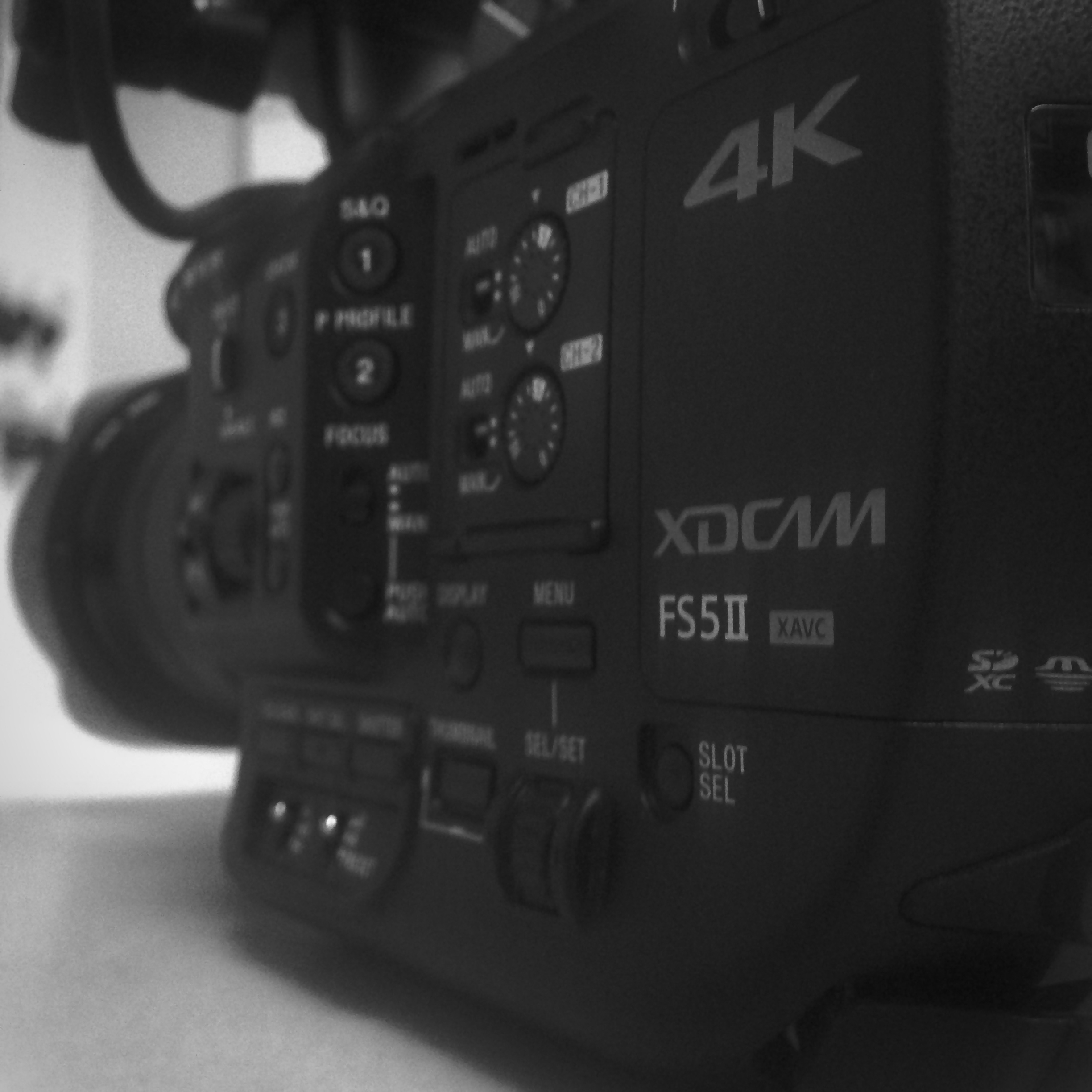 Sony FS5 Mark 2 Camera Review: Looking At The New Color