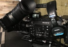 Lake Pointe Church Finds a Faithful Companion in Sony's 4K Cameras