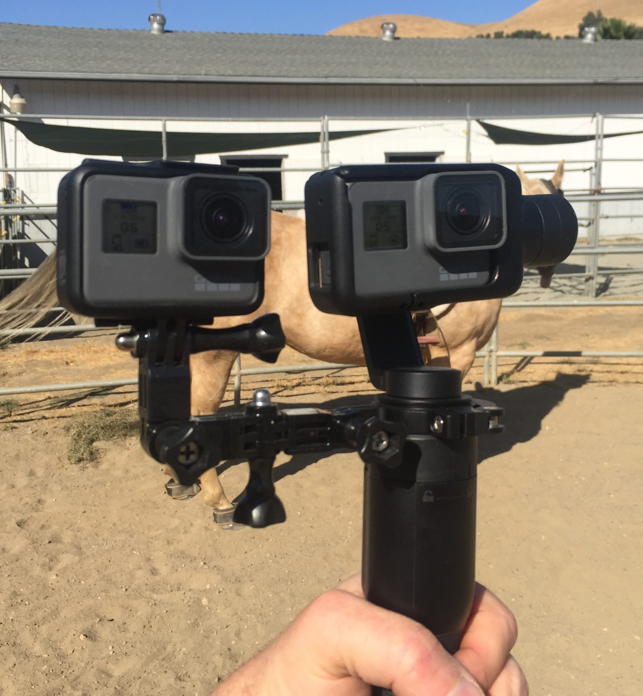 Hands-on Review: GoPro HERO6 Black by Jeff Foster - ProVideo Coalition