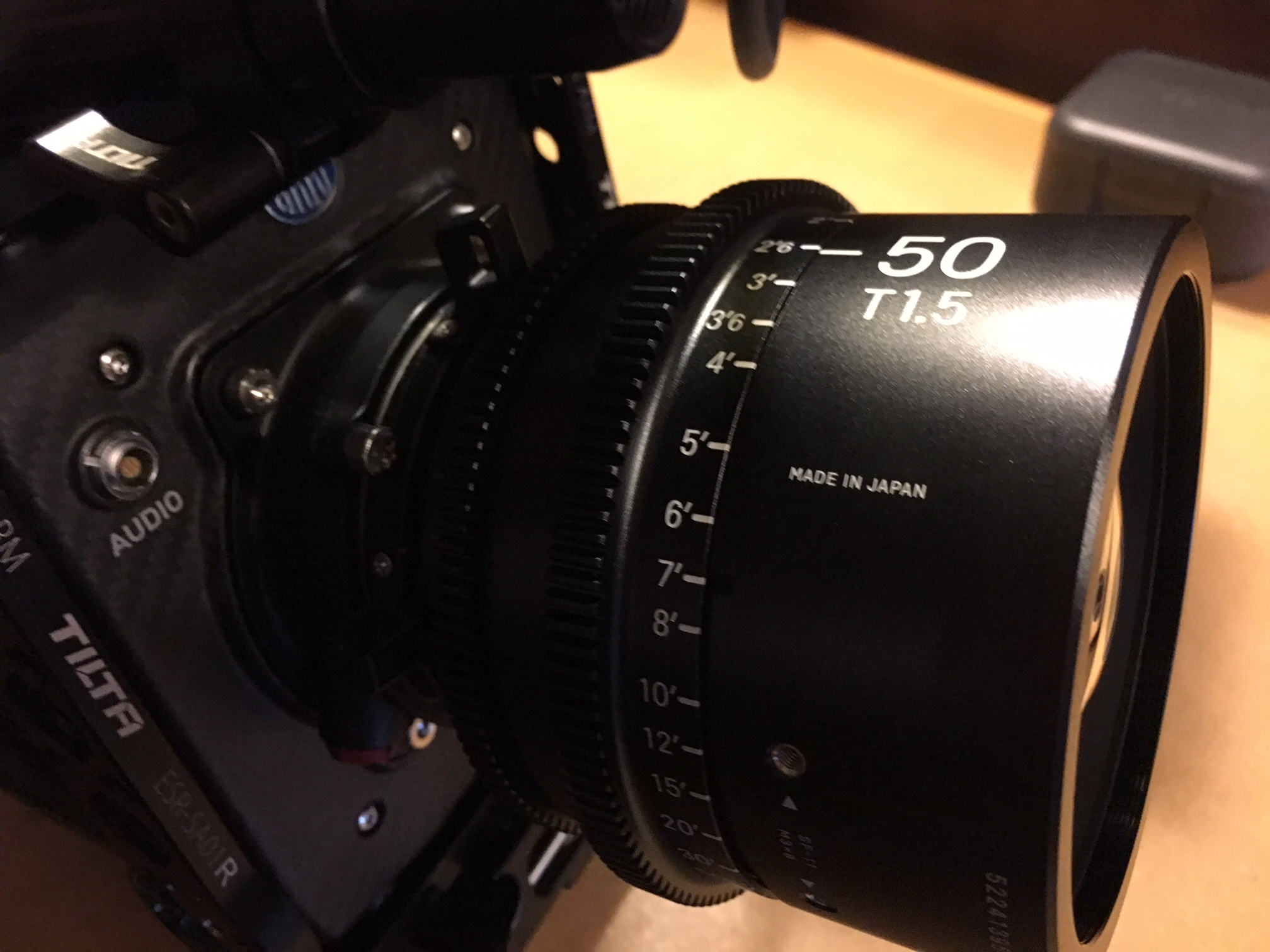 Affordable-ish Pro Cine Prime Lenses 4
