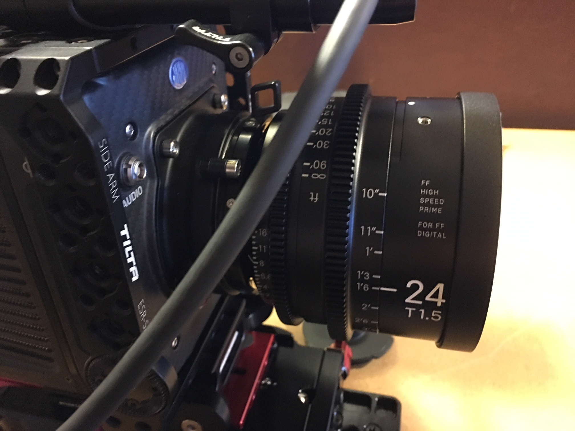 Affordable-ish Pro Cine Prime Lenses 5