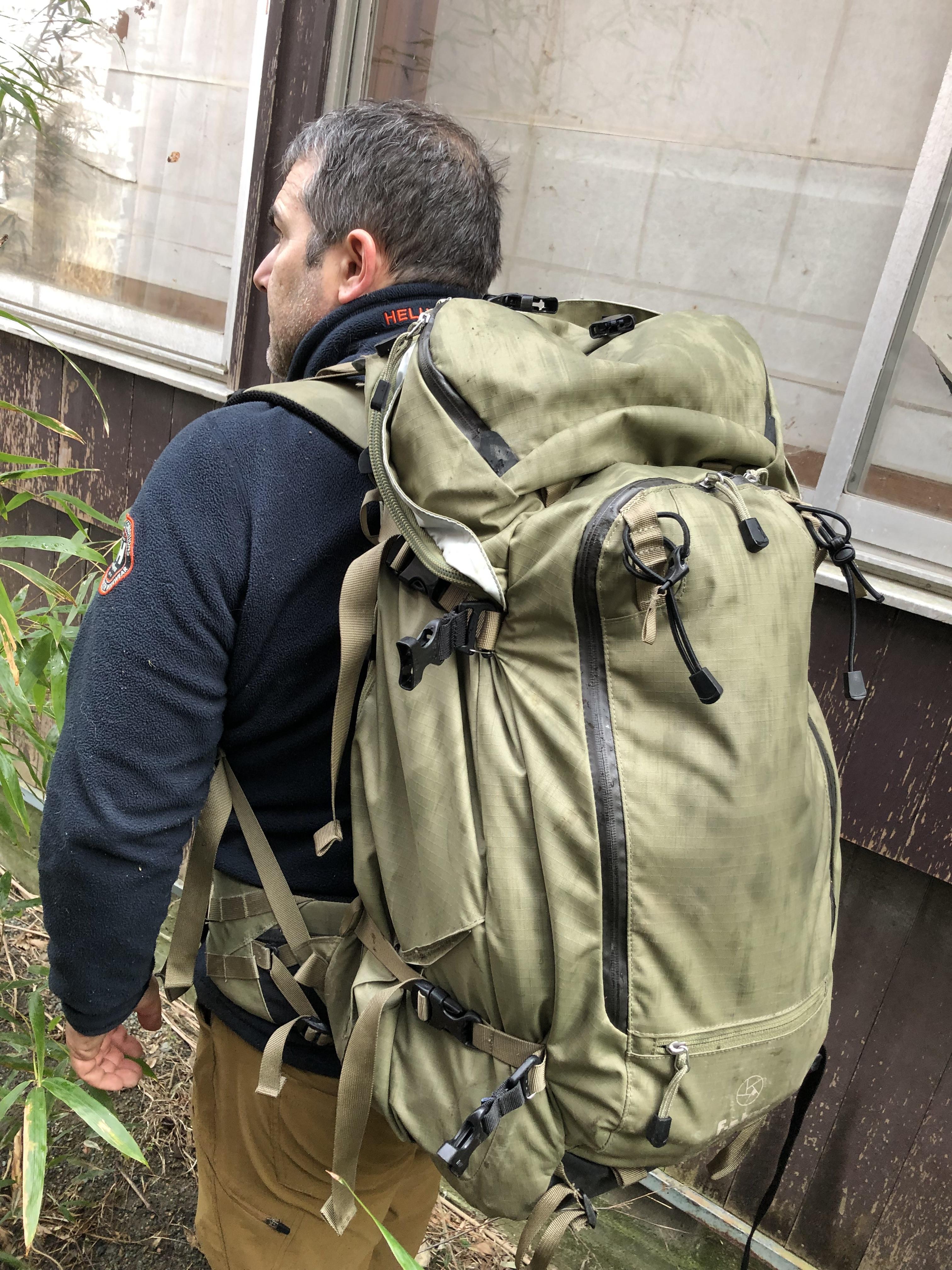 PVC Podcast: Philip Grossman talks adventure filmmaking Part 2 3