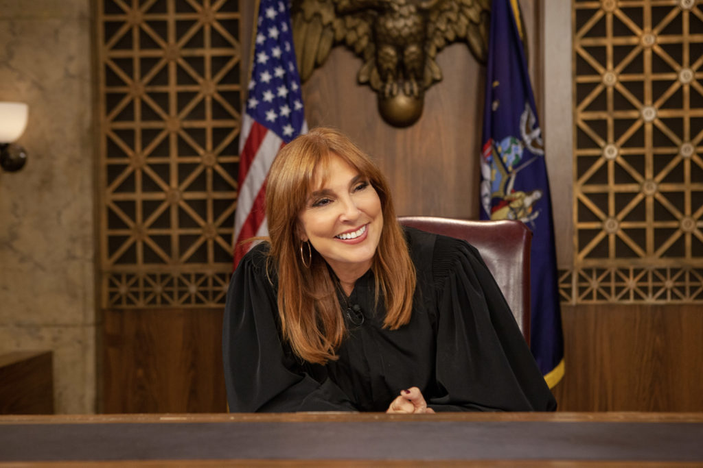The People's Court switches to Adobe Premiere Pro 1