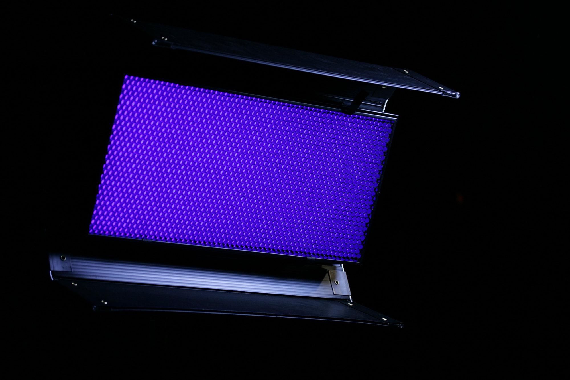 Exploring Colour Quality Systems in Production: LED colour issues and the colour rendering index 8